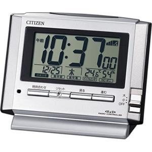 リズム時計工業(Rhythm)  14.0cm10.8cm6.0cm 222.26g