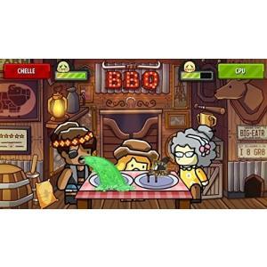 Scribblenauts Showdown (輸入版:北米) - PS4 hobipoke