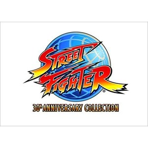 Street Fighter - 30th Anniversary Collection (輸入版:北米) - PS4 hobipoke
