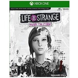Life is Strange Before the Storm (輸入版:北米) - XboxOne|hobipoke