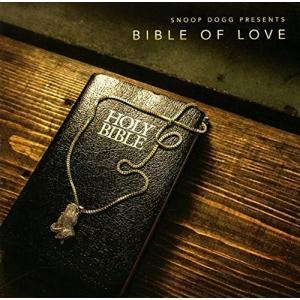 SNOOP DOGG PRES.BIBLE|hobipoke