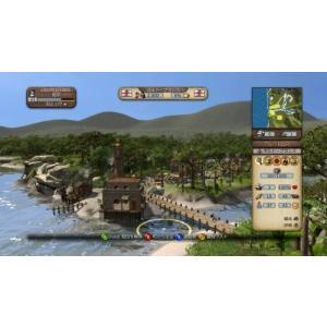 Port Royale3-ポートロイヤル3- - Xbox360|hobipoke