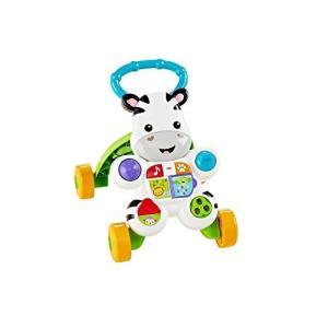 マテル(MATTEL) 対象年齢 :6から36か月つかみやすい取っ手と安定した4つの車輪で、赤ちゃん...