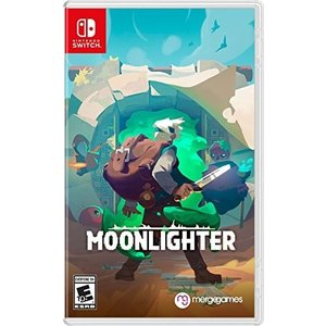 Moonlighter (輸入版:北米) - Switch|hobipoke