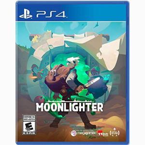 Moonlighter (輸入版:北米) - PS4 hobipoke