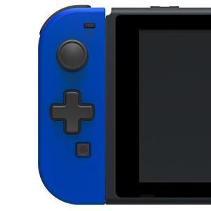 携帯モード専用 十字コン (L) for Nintendo Switch|hobipoke