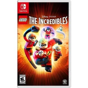 LEGO The Incredibles (輸入版:北米) - Switch|hobipoke