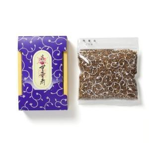 松栄堂のお焼香 十種香 無量寿 25g詰 小箱入 #410841 hobipoke