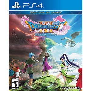 DRAGON QUEST XI Echoes of an Elusive Age (輸入版:北米) - PS4|hobipoke