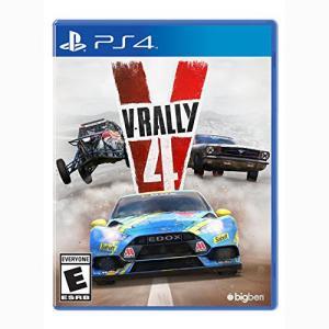 V-Rally 4 (輸入版:北米) - PS4 hobipoke