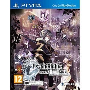 Psychedelica Of The Ashen Hawk (輸入版:北米) - PS Vita|hobipoke