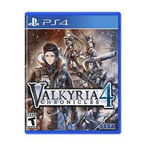 Valkyria Chronicles 4 (輸入版:北米) - PS4 hobipoke