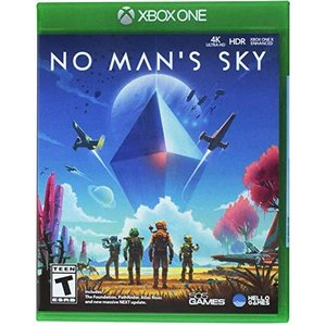 No Man's Sky (輸入版:北米) - XboxOne|hobipoke