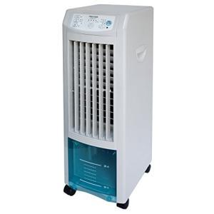 テクノス 冷風扇 スリムタイプ TCW-010|hobipoke