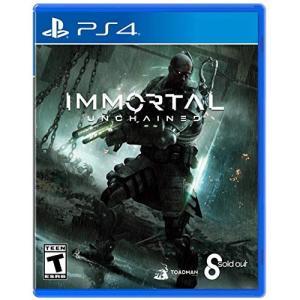 Immortal: Unchained (輸入版:北米) - PS4|hobipoke
