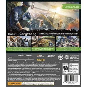 UbiSoft(World) Watch Dogs 2 XBox 1 1.3cm13.7cm17.5...