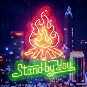 Stand By You EP(初回限定盤) hobipoke