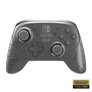 【任天堂ライセンス商品】ワイヤレスホリパッド for Nintendo Switch【Nintendo Switch対応】|hobipoke