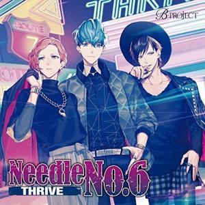 THRIVE/Needle No.6  CD