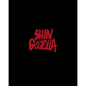 シン・ゴジラ Blu-ray特別版3枚組の関連商品9