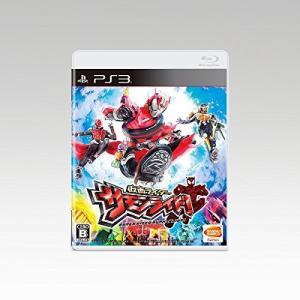 仮面ライダー サモンライド! - PS3 hobipoke