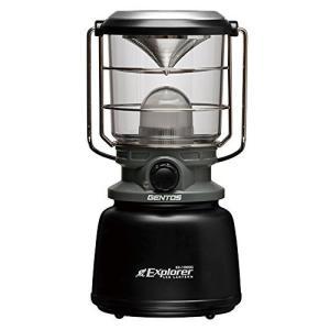GENTOS(ジェントス) LED ランタン 【明るさ1000ルーメン/実用点灯5.5-300時間/...