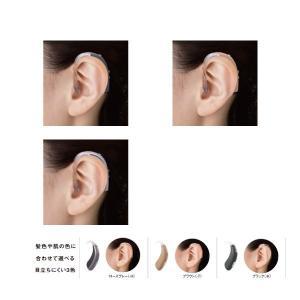 補聴器【耳かけ型】【片耳】【売れてます】パナソニック デジタル耳かけ型B1シリーズ WH-B15C 中等度〜高度|hochoukiyasan-com|04