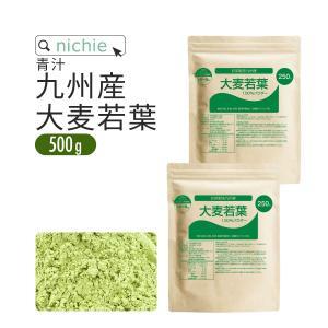 大麦若葉 青汁 500g(250g×2袋)九州産 茶製法...