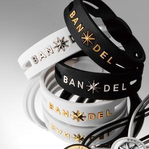バンデル メタリックシリーズ メタルエディション ブレスレット  BANDEL  従来の薄いメタリッ...