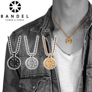 バンデル チタン ネックレス バンデル BANDELは運動能力、バランス力、回復力、集中力など身体的...