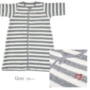 もこもこフリーススリーパー めくれ防止 日本製 AnnaNicola(アンナニコラ)|hohoemi|06