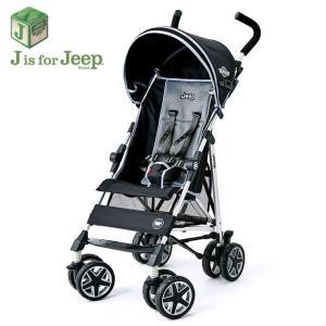 ジープ J is for Jeep ベビーカー スポーツ リミテッド プラス ブラックメッシュ 20...