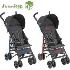 J is for Jeep ジープ ベビーカー スポーツ リミテッド|hohoemi