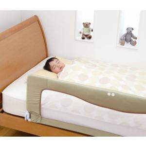日本育児 ベッドフェンスSG|hohoemi
