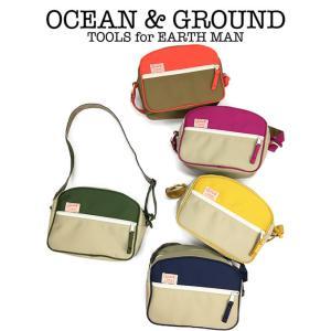 OCEAN & GROUND(オーシャン アンド グ...