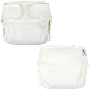 新生児用おむつカバー1枚 ポリエステル3層構造 日本製|hohoemi