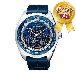 カンパノラ CAMPANOLA メンズ 腕時計  コスモサイン  Cosmosign CTV57-1231|hokindo1904