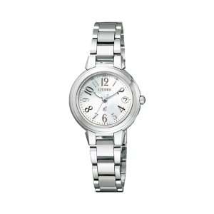 シチズン CITIZEN 腕時計 xC クロスシー エコ・ドライブ電波時計 ミニソル ES8030-58A  レディース|hokindo1904
