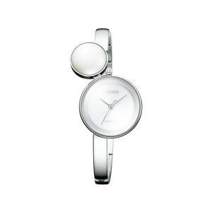 シチズン エル CITIZEN L 腕時計 CITIZEN シチズン エコ・ドライブ Ambiluna-アンビリュナ- EW5491-56A  レディース|hokindo1904