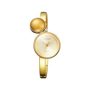 シチズン エル CITIZEN L 腕時計 CITIZEN シチズン エコ・ドライブ Ambiluna-アンビリュナ- EW5495-55P  レディース|hokindo1904