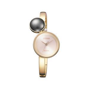 シチズン エル CITIZEN L 腕時計 CITIZEN シチズン エコ・ドライブ Ambiluna-アンビリュナ- EW5496-52W レディース|hokindo1904