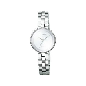シチズン エル CITIZEN L 腕時計 CITIZEN シチズン エコ・ドライブ Ambiluna-アンビリュナ- EW5501-54A  レディース|hokindo1904