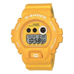 生産終了品 【CASIO】 カシオ G-SHOCK ジーショック Heathered Color Series ヘザード・カラー・シリーズ  GD-X6900HT-9JF|hokindo1904
