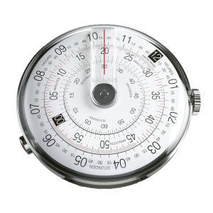 Klokers(クロッカーズ)スイス製 ディスク表示  KLOK-01-D2 時計本体|hokindo1904