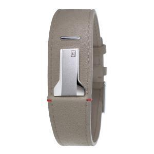 Klokers(クロッカーズ) アクセサリー 専用ストラップ KLINK-01 MC6 Alcantara Grey|hokindo1904