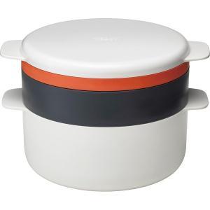 食器 ギフト 贈り物 送料無料 ジョセフジョセフ エムクイジーン スタッカブルクッキングセット(450019) / 一式 セット コップ 内祝い 御祝い 誕生日|hokkaido-gourmation