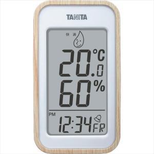 ギフト 贈り物 送料無料 タニタ 温湿度計(ナチュラル)(TT-570ーNA) / ファッション小物 インテリア 新築内祝い 内祝い 記念 快気祝い 誕生日 hokkaido-gourmation