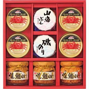 母の日 贈り物 ギフト 送料無料 瓶詰・缶詰セット(SK-50R) / 佃煮 つくだ煮 惣菜 和食 おかず セット 詰合せ 缶詰め 瓶詰 粗品 セット 詰め合わせ 内祝い|hokkaido-gourmation