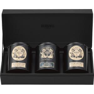 世界のお茶に魅了されたマリアージュ家によって1854年に創業した老舗の味を是非お楽しみください。  ...