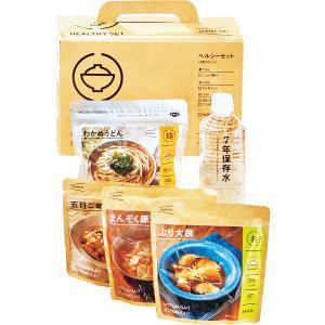 母の日 惣菜 グルメ ギフト IZAMESHI ヘルシーセット(635181) / 母の日ギフト 2021 非常食 防災食 非常食セット スープ セット 詰合せ【21m】|hokkaido-gourmation